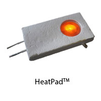 MHI HeatPad