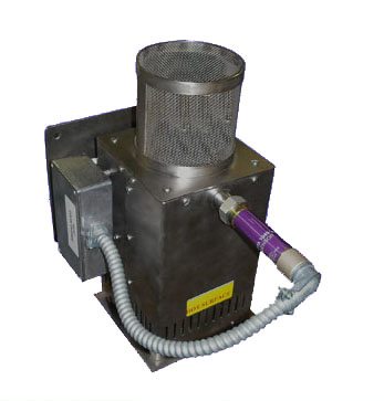 Combustible gas Ignitor