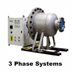 MHI GVTA - High Temperature/High Pressure Solutions