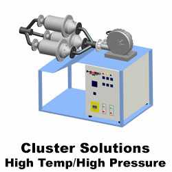 MHI 3 Phase Cluster Solutions