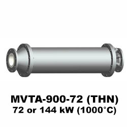MHI 3 Phase High Flow Airtorch Systems
