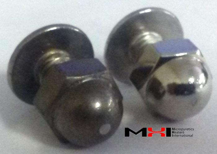 MHI Anti Seize samples