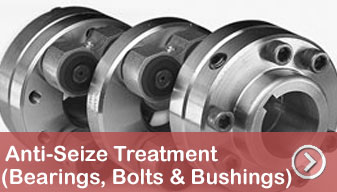 MHI Anti-Seize Treatment (Bearings, Bolts, Bushings)