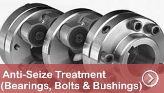 MHI Anti-Seize Treatment (Bearings, Bolts, Bushings)