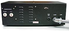 BPAN-O Controller - back