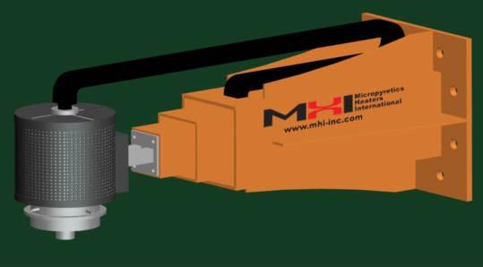 Cascade e-ion holder robust
