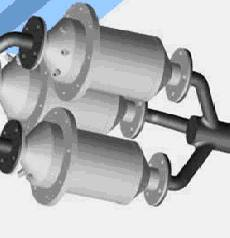 MHI Flanges for Air and Steam