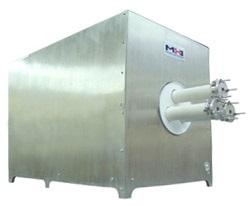 Tube Furnace Configurations
