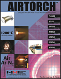 Airtorch Handbook Cover