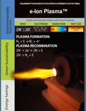 e-Ion Plasma Cover