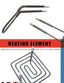 Replacement Heating Element Handbook