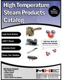 Steam Products Handbook