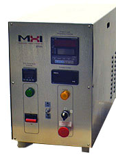 X-PAN electronic furnace controller for Box Furnace