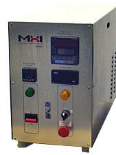 XPAN control panel