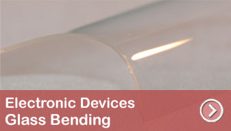 MHI Glass bending solutions