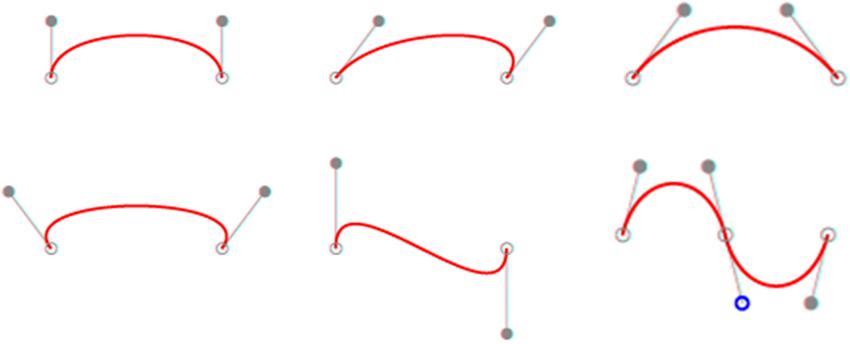 MHI Glass Bending Shapes