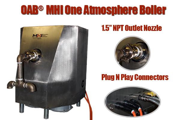 MHI OAB-12