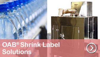 MHI CPG Shrink Label Solution