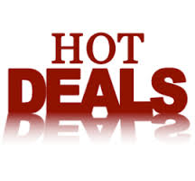 MHI Hot Deals