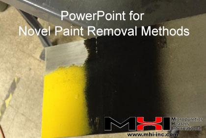 Paint Removal Presentation