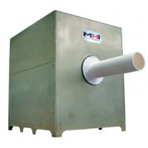 H18-40HT Furnace Package Deal