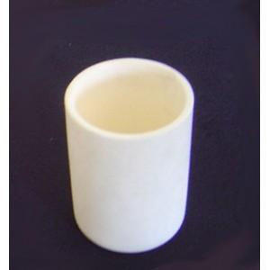 99.8% Alumina (Cylinder) Crucible 5ml