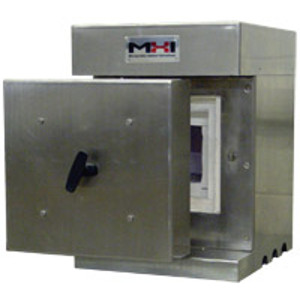 Safety Door Box Furnaces