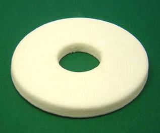 NanoFractal Alumina Disc