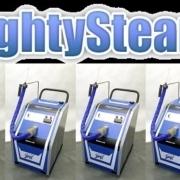 MightySteam