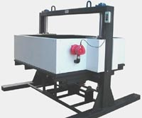 Top Loading Large Span Furnaces