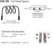 Coil Accessories 2