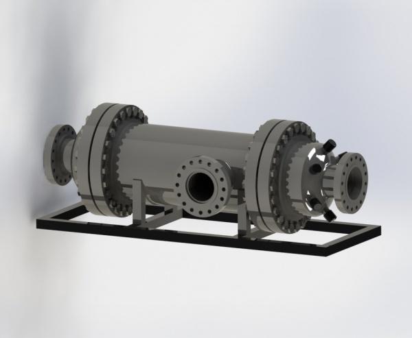 GTA-THN-480kW-180V-40BAR-480C