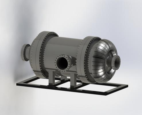 GTA-4MW-HI-40BAR