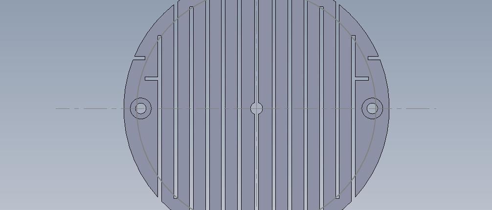 SCM 240 V SiC Microheater