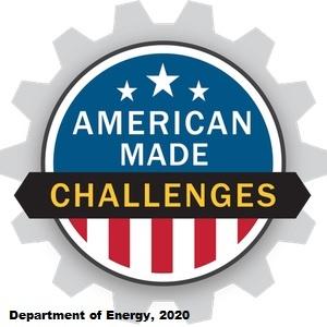 American Made Challenge Award Winner