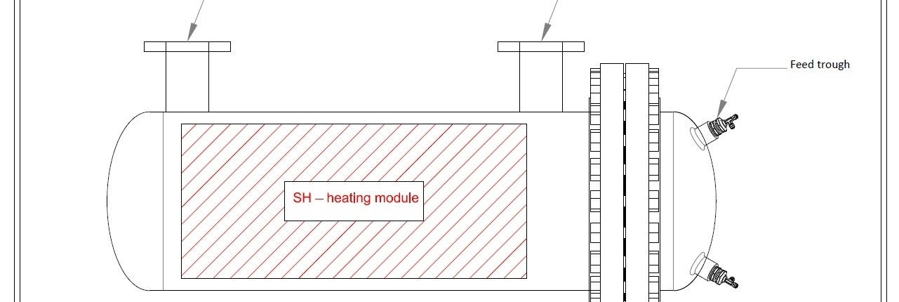 The OrthoAirtorch for reactive and combustible gasses