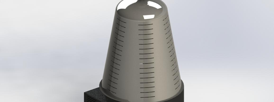 Boiler -50kg-300C