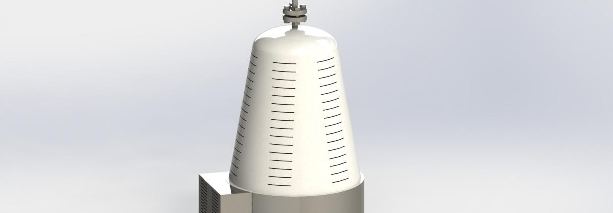 Compact Industrial Steam Generator
